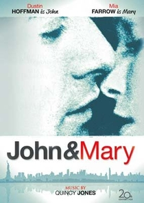 John e Mary - Poster / Capa / Cartaz - Oficial 6