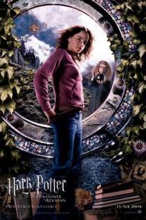 Harry Potter e o Prisioneiro de Azkaban - Poster / Capa / Cartaz - Oficial 7