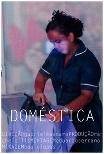 Doméstica - Poster / Capa / Cartaz - Oficial 2