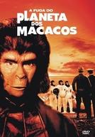 A Fuga do Planeta dos Macacos