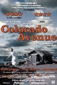 Avenida Colorado - Poster / Capa / Cartaz - Oficial 1