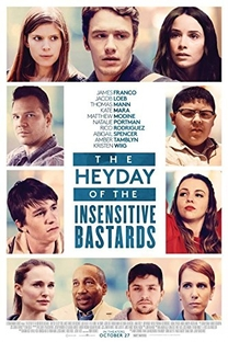 The Heyday of the Insensitive Bastards - Poster / Capa / Cartaz - Oficial 1