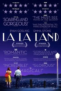 La La Land: Cantando Estações - Poster / Capa / Cartaz - Oficial 5