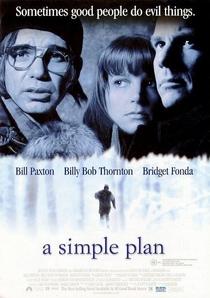 Um Plano Simples - Poster / Capa / Cartaz - Oficial 2