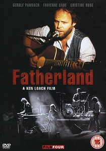 Fatherland - Poster / Capa / Cartaz - Oficial 3