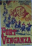 Código de Guerreiro (Fort Vengence)