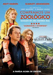 Compramos um Zoológico - Poster / Capa / Cartaz - Oficial 6