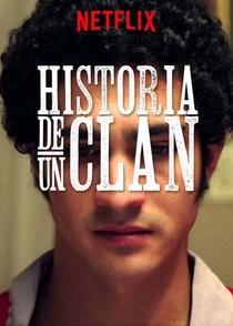 História de um Clã - Poster / Capa / Cartaz - Oficial 1