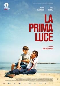 La Prima Luce - Poster / Capa / Cartaz - Oficial 1