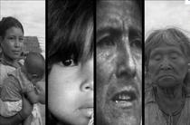 Memórias da Resistência - Poster / Capa / Cartaz - Oficial 1