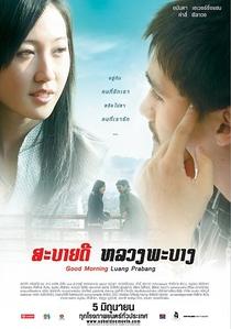 Good Morning Luang Prabang - Poster / Capa / Cartaz - Oficial 1