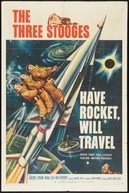 O Foguete Errante (Have Rocket, will travel)