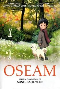 Oseam - Poster / Capa / Cartaz - Oficial 1