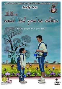 Wait 'Til You're Older - Poster / Capa / Cartaz - Oficial 5