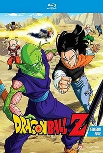 Dragon Ball Z (5ª Temporada) - Poster / Capa / Cartaz - Oficial 26