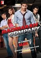 Badmaash Company (Badmaa$h Company)