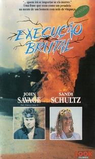 Execução Brutal - Poster / Capa / Cartaz - Oficial 1