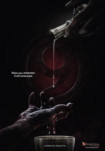 Secret Sunday - Poster / Capa / Cartaz - Oficial 4