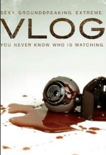 Vlog - Poster / Capa / Cartaz - Oficial 1