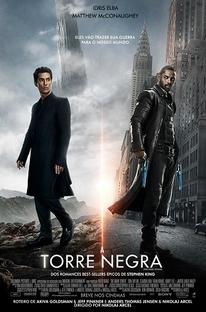 A Torre Negra - Poster / Capa / Cartaz - Oficial 2