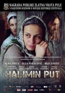 O Caminho de Halima - Poster / Capa / Cartaz - Oficial 1