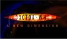 Uma Nova Dimensão (Doctor Who: A New Dimension)