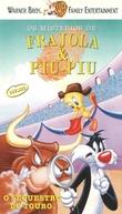 Os Mistérios de Frajola & Piu-Piu - O Sequestro do Touro (The Sylvester & Tweety Mysteries: The Silence of the Bulls)