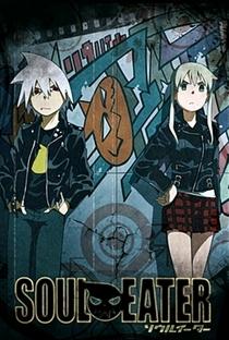 Soul Eater - Poster / Capa / Cartaz - Oficial 41