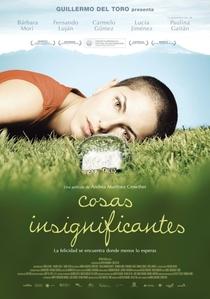 Coisas Insignificantes - Poster / Capa / Cartaz - Oficial 1