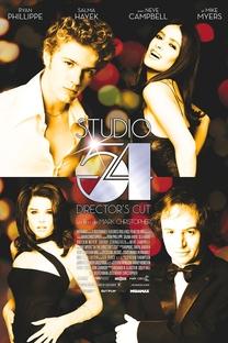 Studio 54 - Poster / Capa / Cartaz - Oficial 4