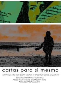 Cartas Para Si Mesmo - Poster / Capa / Cartaz - Oficial 3