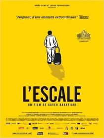 L'Escale - Poster / Capa / Cartaz - Oficial 1