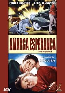 Amarga Esperança - Poster / Capa / Cartaz - Oficial 5