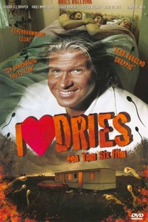 I Love Dries - Poster / Capa / Cartaz - Oficial 1