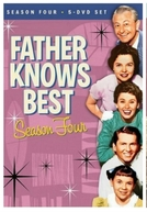 Papai Sabe Tudo (4ª Temporada) (Father Knows Best (Season 4))