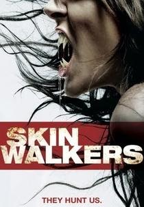 Skinwalkers - Amaldiçoados - Poster / Capa / Cartaz - Oficial 4