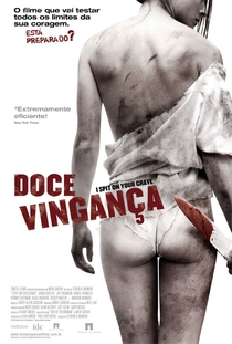 Doce Vingança - Poster / Capa / Cartaz - Oficial 1