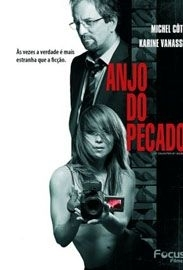 Anjo do Pecado - Poster / Capa / Cartaz - Oficial 1
