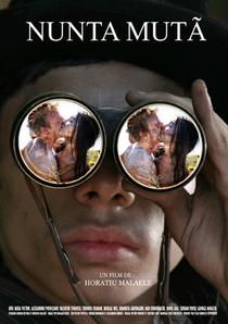 Casamento Silencioso - Poster / Capa / Cartaz - Oficial 3