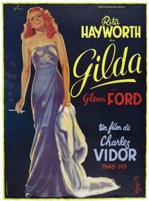 Gilda - Poster / Capa / Cartaz - Oficial 7