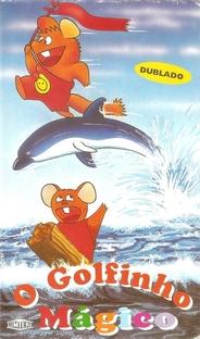 O Golfinho Mágico - Poster / Capa / Cartaz - Oficial 1