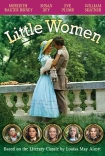 Little Women  - Poster / Capa / Cartaz - Oficial 1