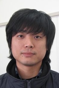 Maeda Koji (前田弘二)