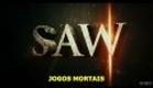 SAW 3D Trailer [Legendado]