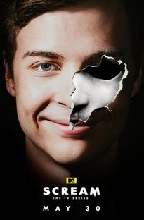 Scream (2ª Temporada) - Poster / Capa / Cartaz - Oficial 5