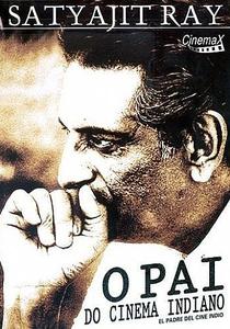 O Pai do Cinema Indiano - Poster / Capa / Cartaz - Oficial 1