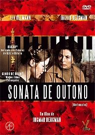 Sonata de Outono - Poster / Capa / Cartaz - Oficial 6