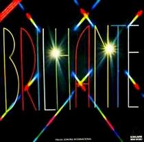 Brilhante  - Poster / Capa / Cartaz - Oficial 1