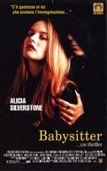 Uma Babá Objeto de Desejo (The Babysitter)