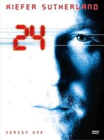 24 Horas (1ª Temporada) - Poster / Capa / Cartaz - Oficial 1